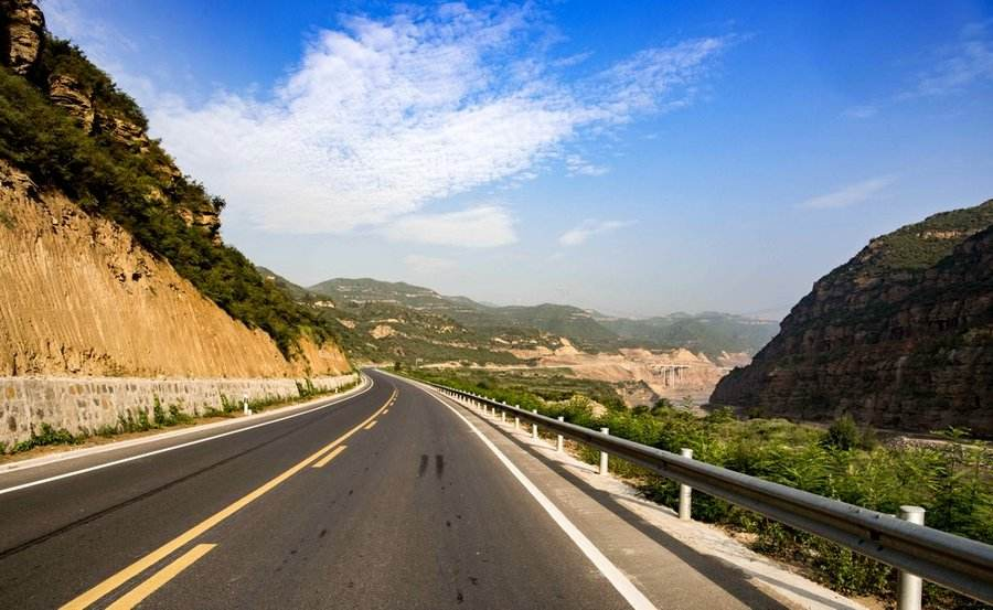 2018年公路养护工程QS-5标段
