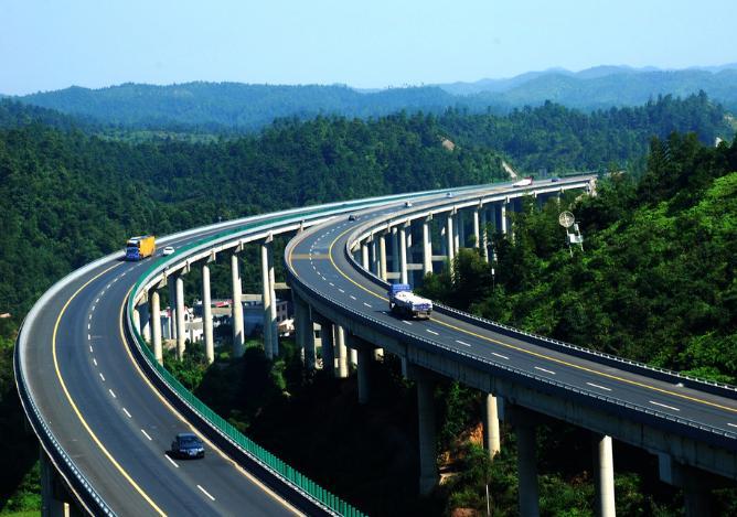 高速公路桥梁加固与维护方法