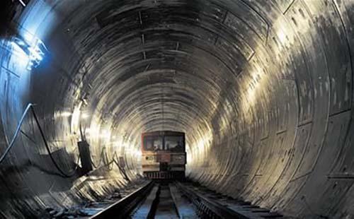 解刨|锚固材料在隧道施工中的作用!