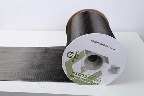 碳纤维布的作用 抗拉力强度总是你想不到!