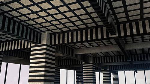 纤维材料的运用设计 碳纤维加固材料如何处理!