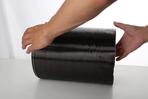 碳纤维布的加固 强大之处告诉你!