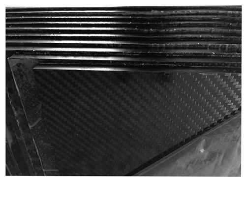 把控碳纤维板价格?材料质量是关键